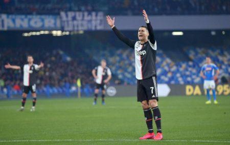 Serie A prepares plan for return of football