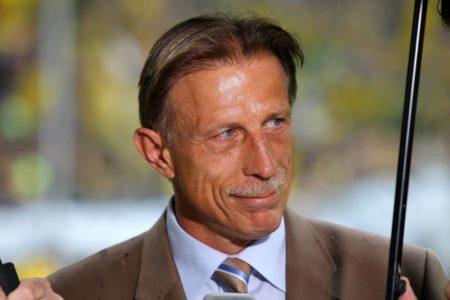 Christoph Daum Eintracht Frankfurt
