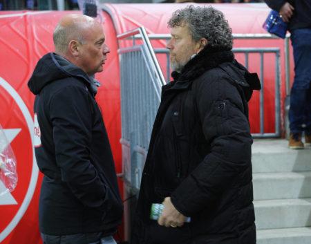 Uwe Rösler 1. FC Kaiserslautern