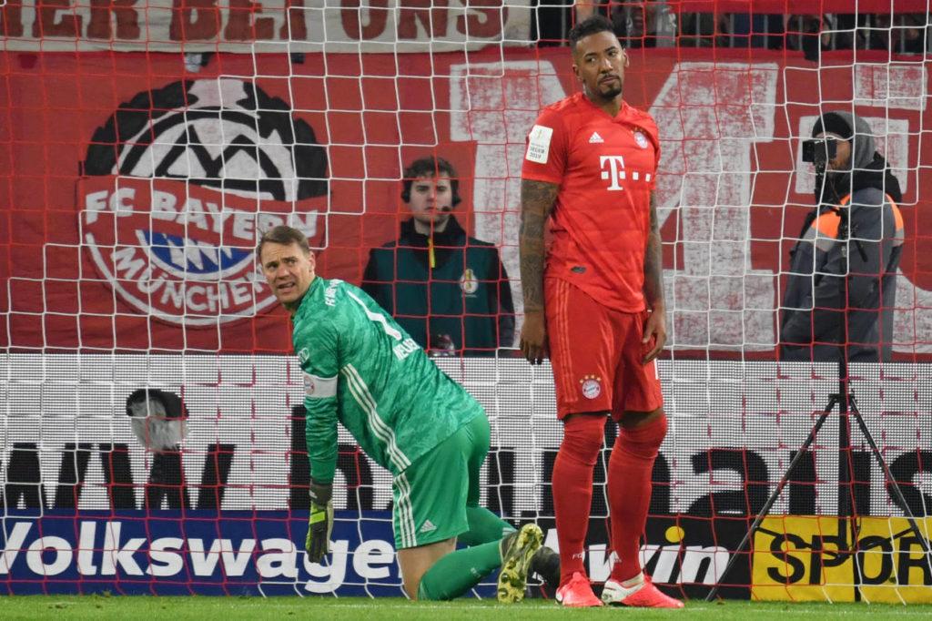 FC Bayern München - 1899 Hoffenheim 4:3