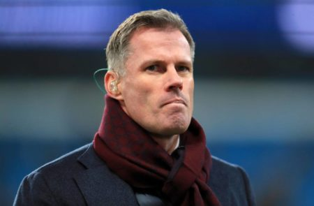 Jamie Carragher identifies two Liverpool youngsters who might force Jurgen Klopp into transfer rethink
