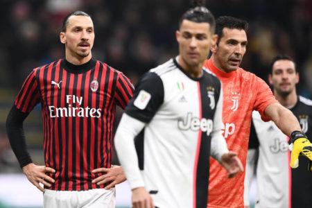 Ibrahimovic, AC Milan