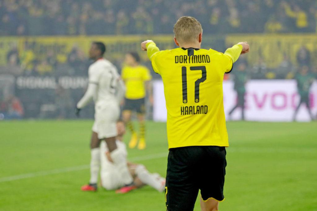 Real Madrid identify Bundesliga sensation as top transfer target