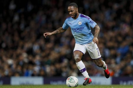 Man City star suffers injury on national duty
