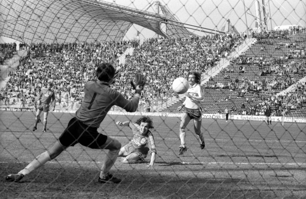 Werder Bremen 1980