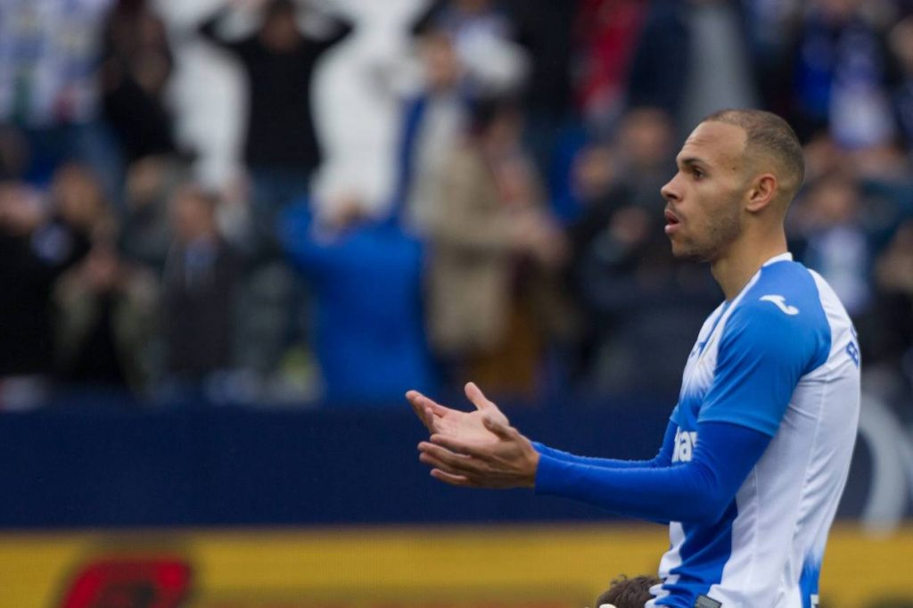 Everything Barcelona fans need to know about new signing Martin Braithwaite