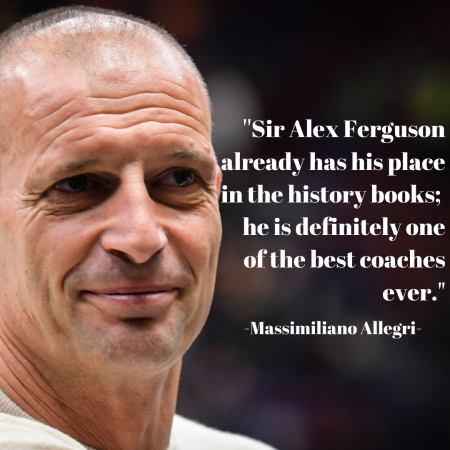 Massimiliano Allegri Quote