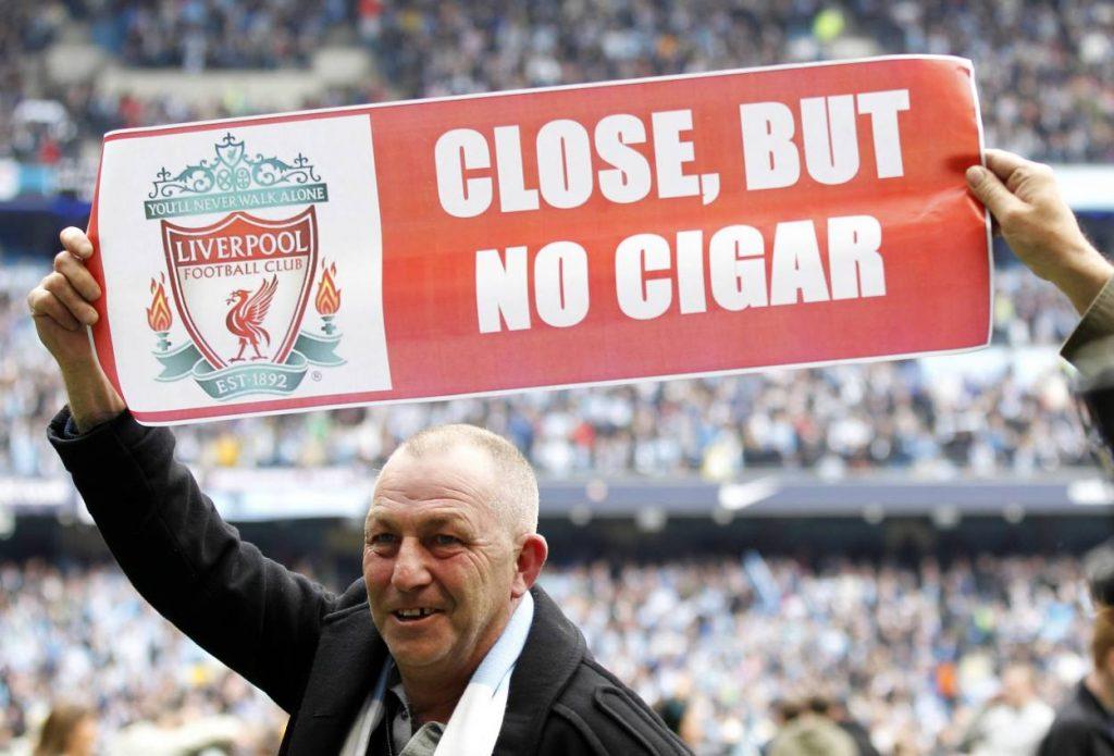 Manchester City 2014
