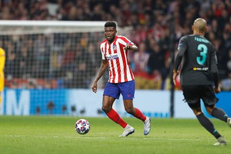 Arsenal preparing summer bid for Atletico Madrid midfielder
