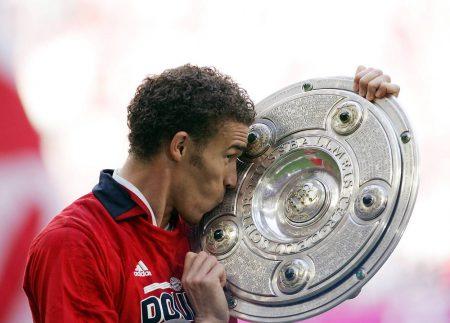 Valerién Ismael FC Bayern München