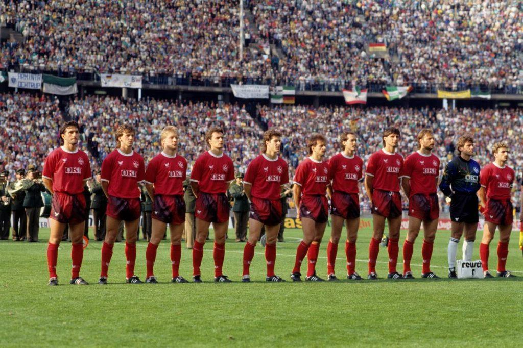 1. FC Kaiserslautern 1990