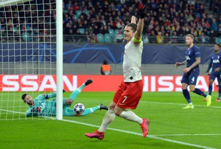 Tottenham open talks with Hugo Lloris replacement