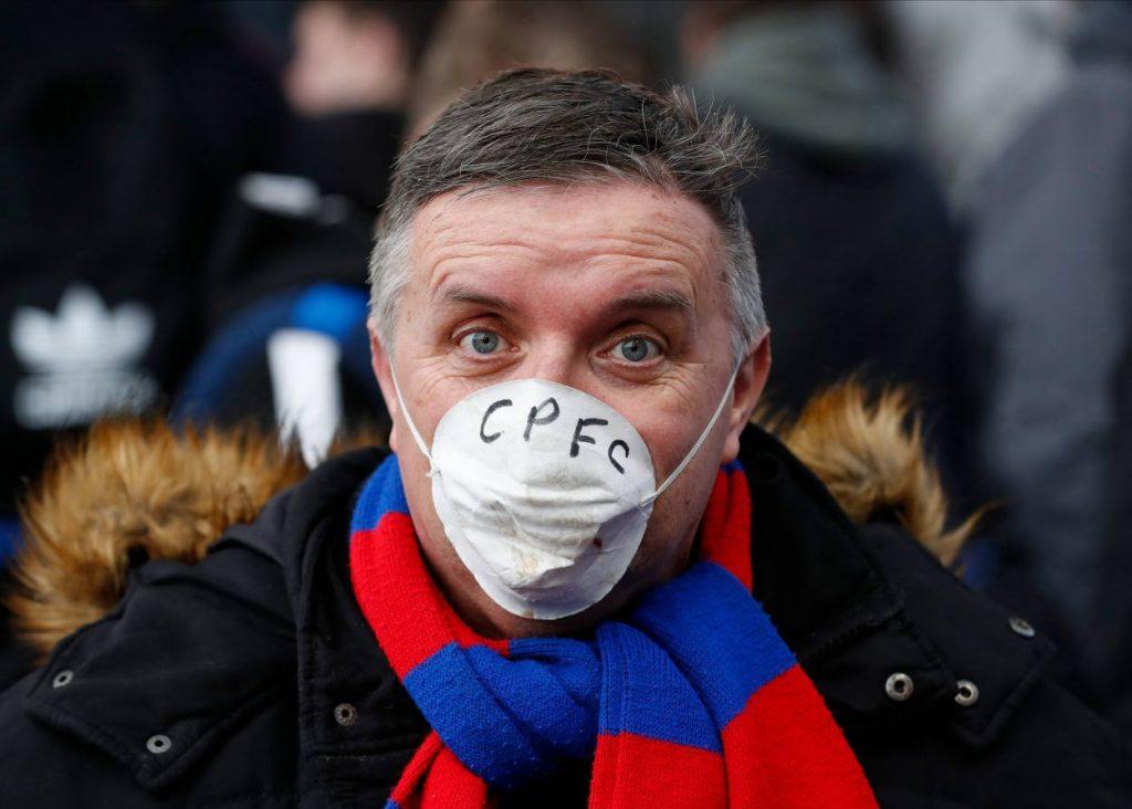 Premier League clubs lost £1bn due to COVID-19 last season
