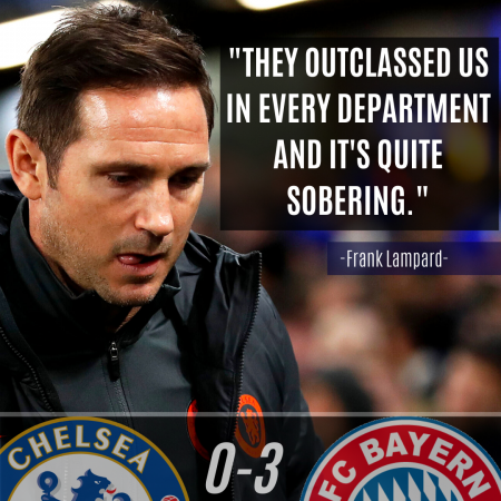 Lampard Chelsea Quote