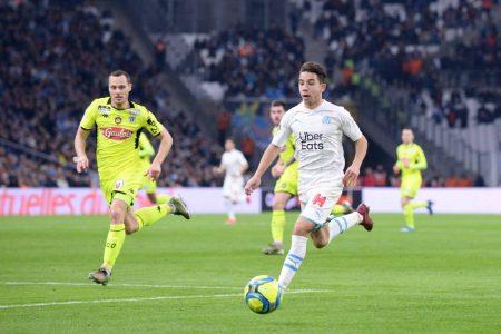 Tottenham set their sights on in-demand Ligue 1 midfielder