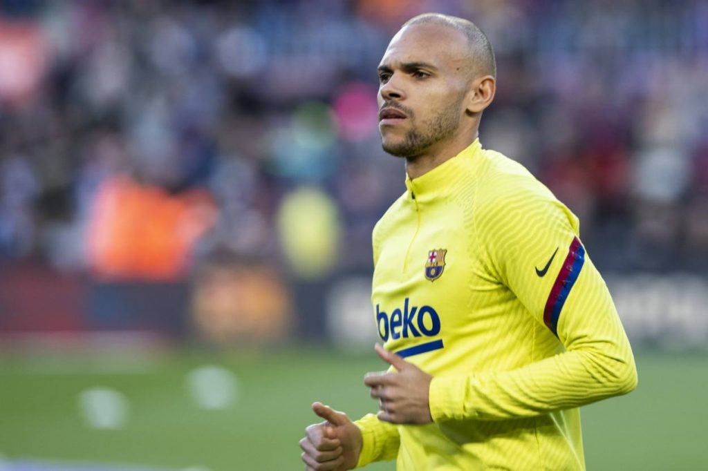 Barcelona ready to sell star for only £15m in the summer