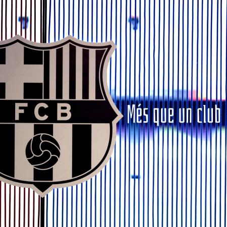 FC Barcelona More Than A Club