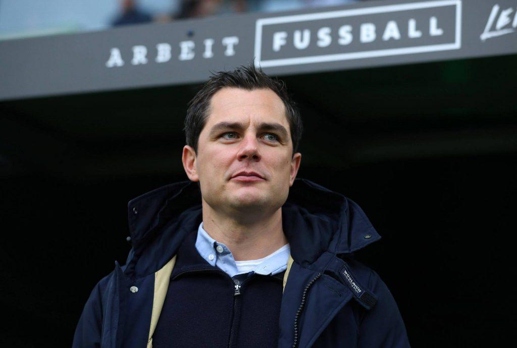 Marcel Schäfer, VfL Wolfsburg