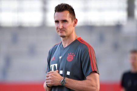 Miroslav Klose, FC Bayern