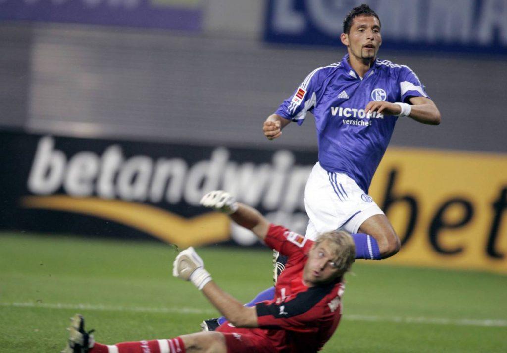 Kevin Kuranyi , Schalke