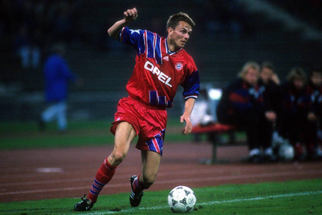 Dietmar Hamann, Bayern