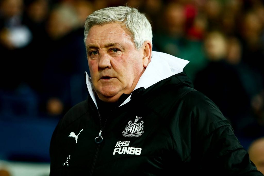 How Newcastle United could line up against Brighton & Hove Albion on Saturday