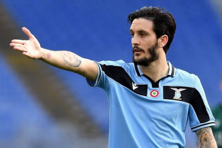 Luis Alberto has been a revelation at Lazio after leaving Liverpool
