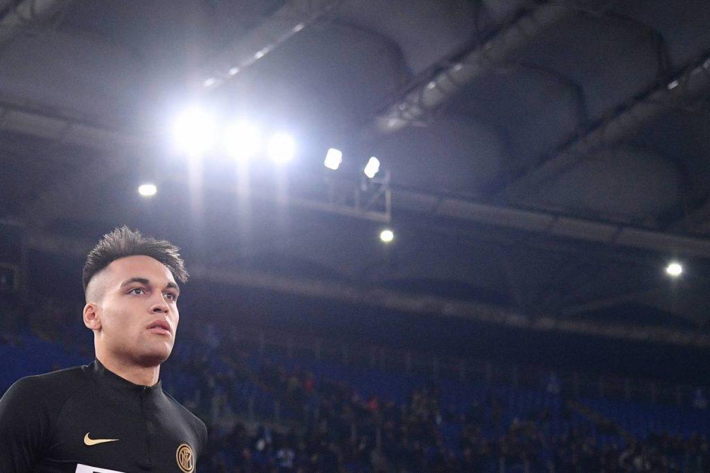 Lautaro Martinez may join Barcelona