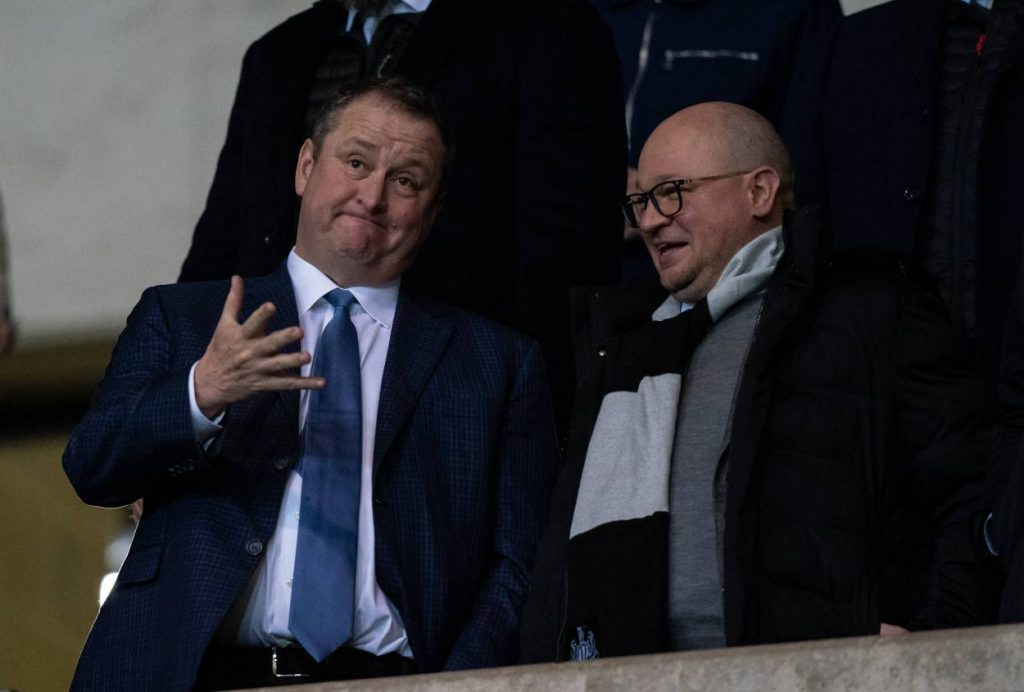Newcastle United inching towards takeover
