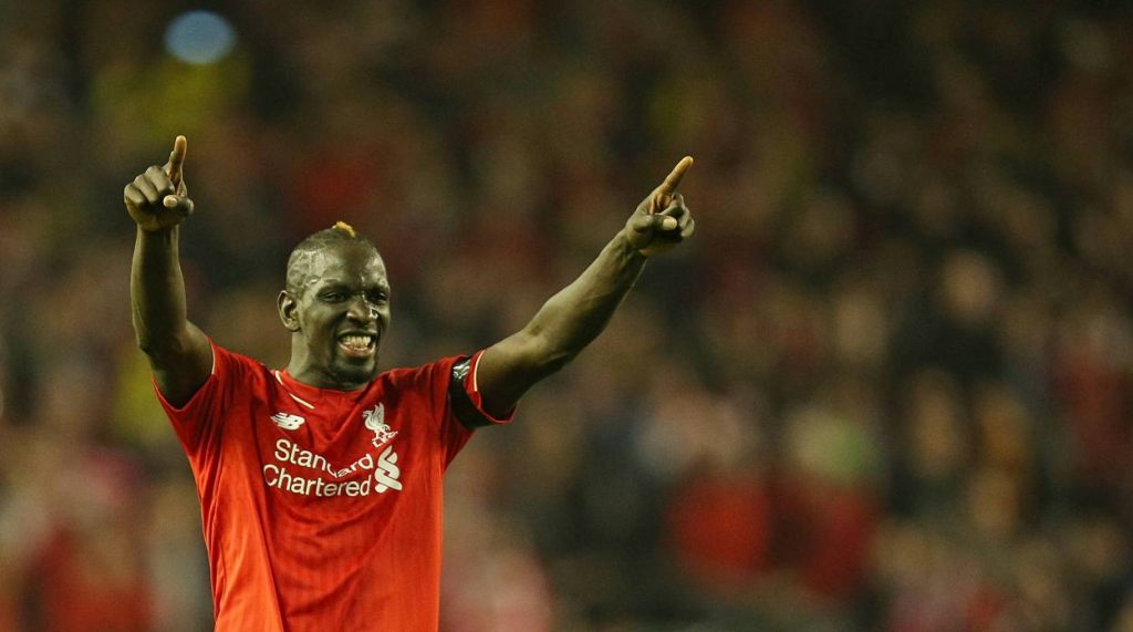 Mamadou Sakho reveals he rejected several offers to pursue his move to Liverpool