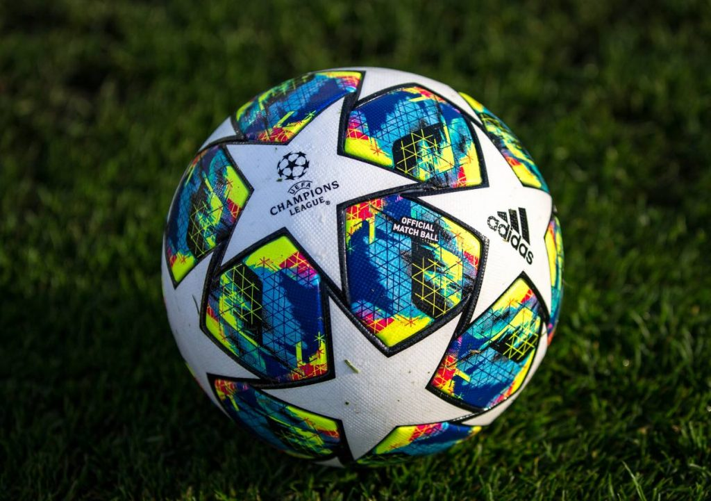 UEFA confirm Champions League schedule