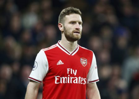 Arsenal star's agent confirm transfer talks with Barcelona