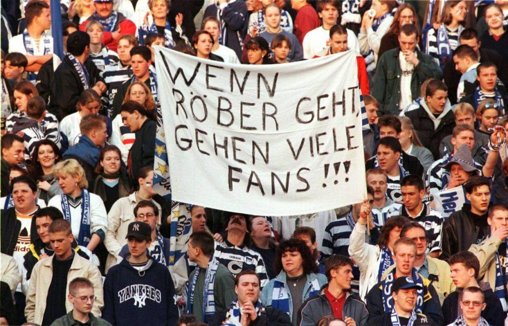 Röber, Hertha