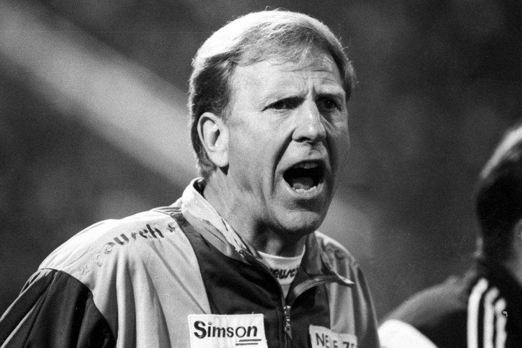 Klaus Sommer, Dynamo Dresden