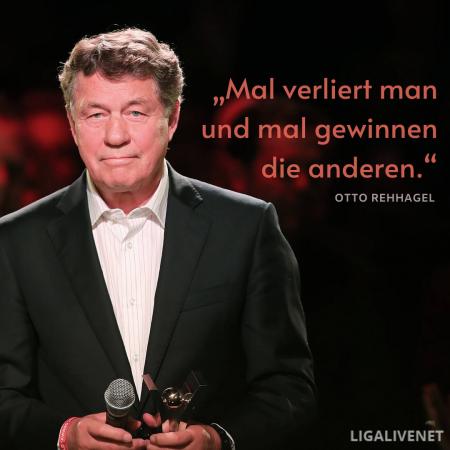 Otto Rehhagel Sprüche