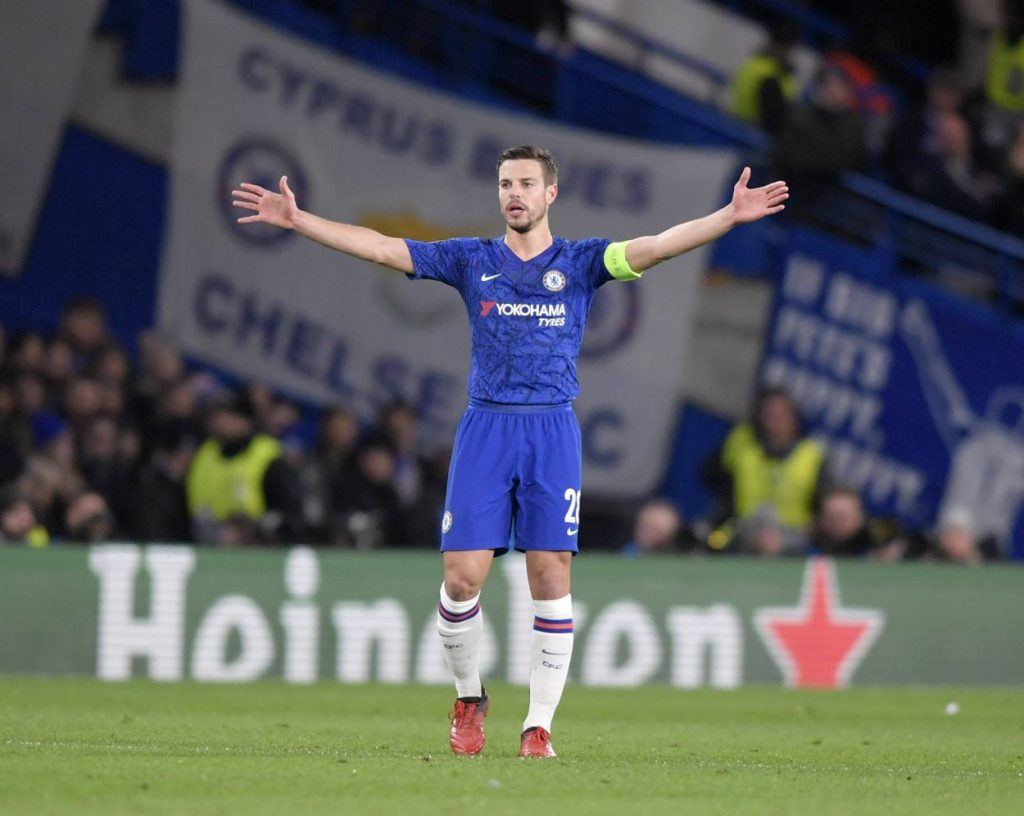 Why Chelsea stars are refusing pay-cuts