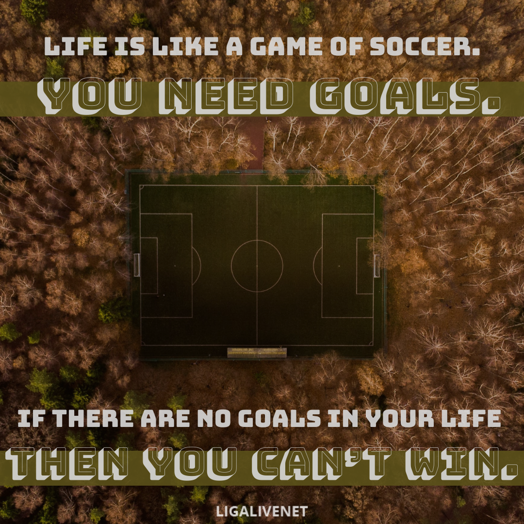 Football Motivational Quote