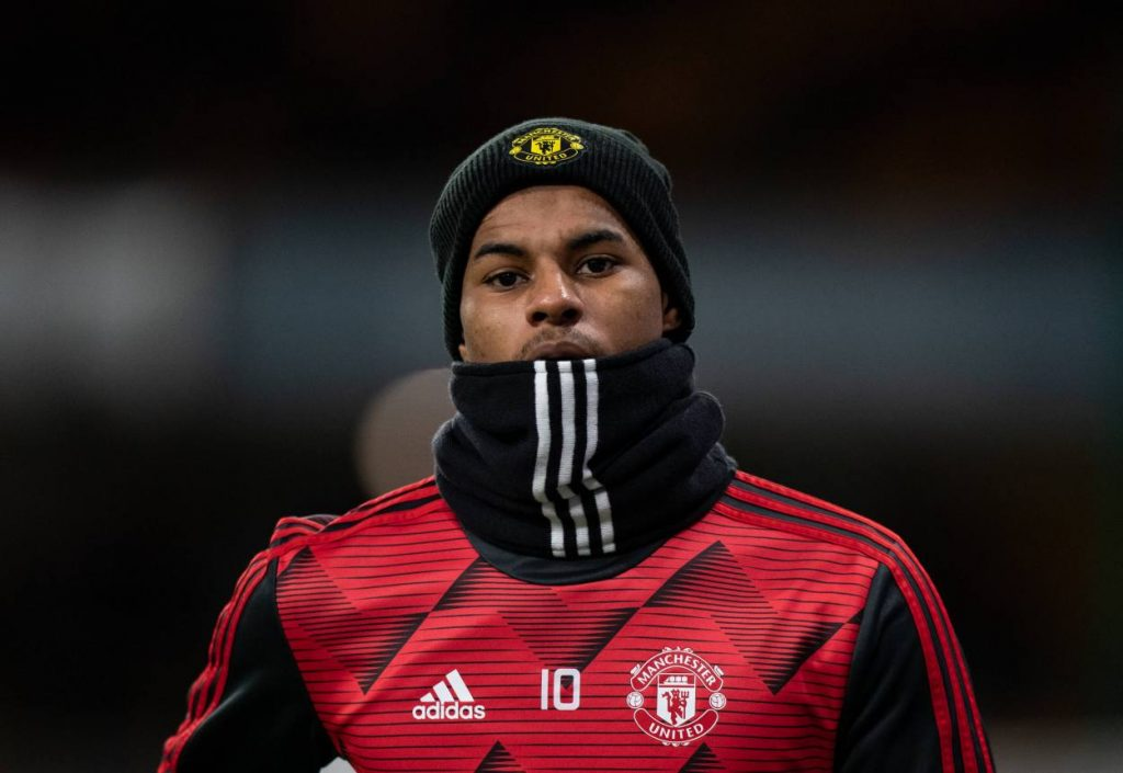 Former United goalkeeper says club must prioritize signing a back-up for striker this summer