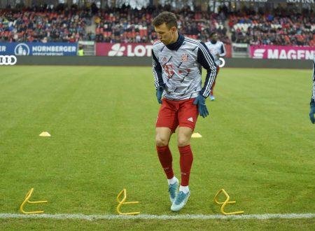 Ivan Perisic FC Bayern München