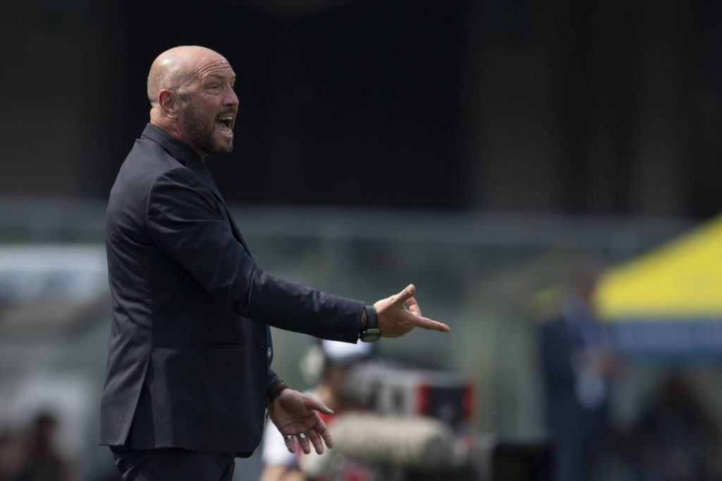 Former Crotone midfielder says Inter icon Walter Zenga broke several promises to him