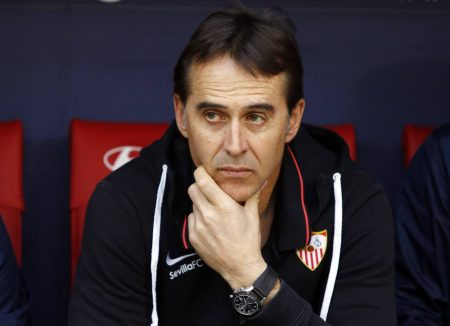 Sevilla coach thinks that La Liga clubs will need more than a month to be prepared for a return to action