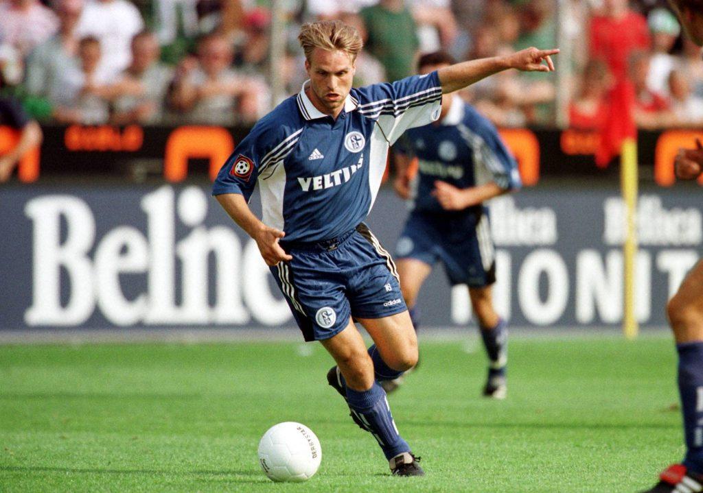 Held, Schalke