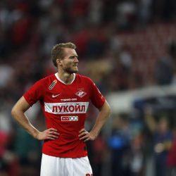 André Schürrle Spartak Moskau