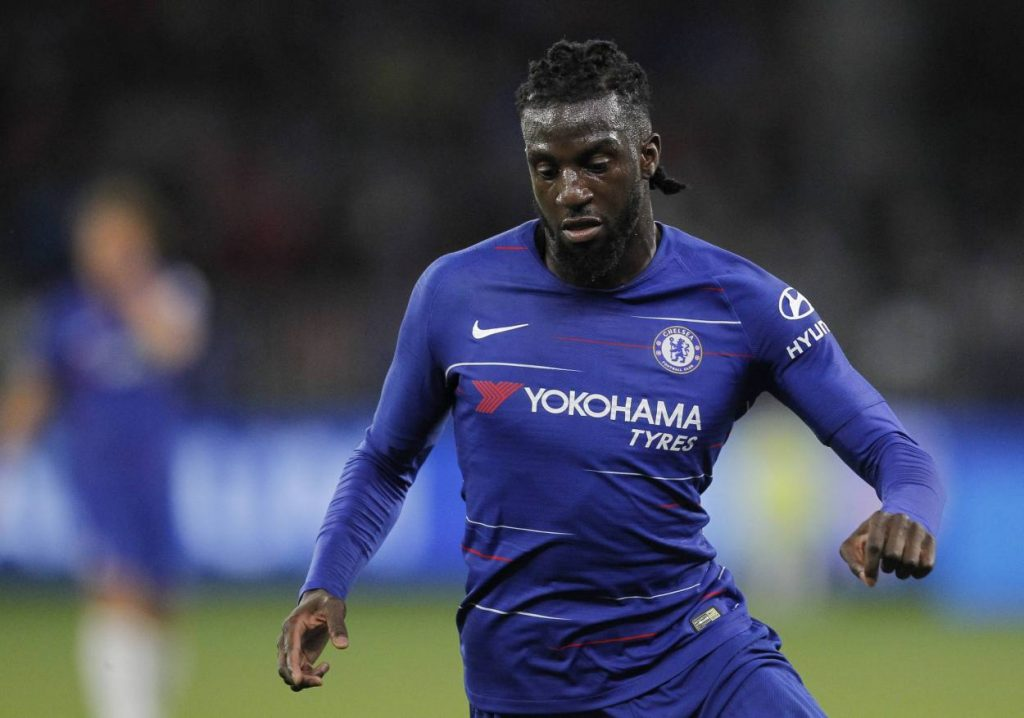 Chelsea want €42m for midfielder