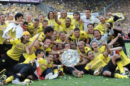 BVB, Dortmund, Team, Mannschaft