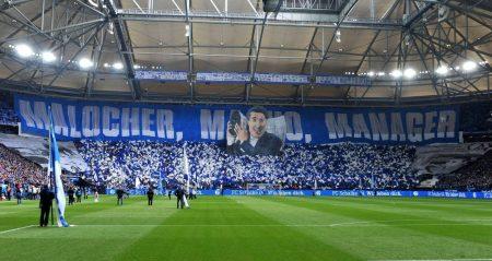 Assauer, Schalke, Fans