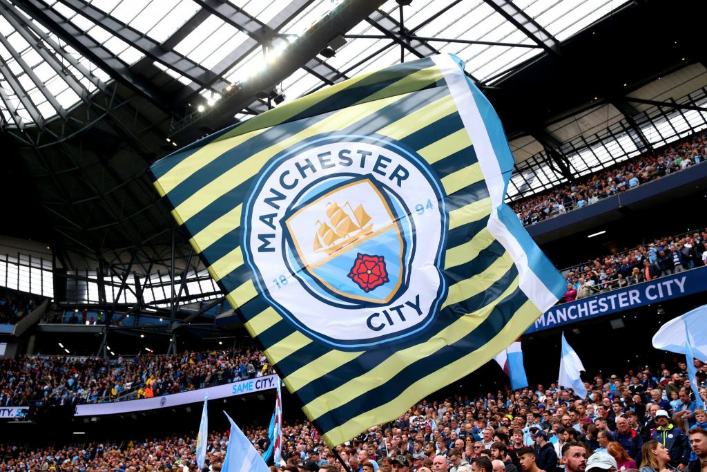 Manchester City News Channel