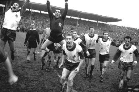 Werder Bremen, Meister