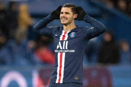AC Milan lining up move for PSG star