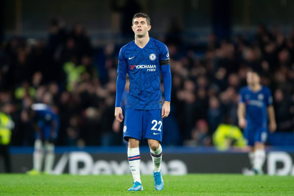 Will Christian Pulisic leave Chelsea? Blues identify replacement for the USMNT star